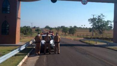 Foto de Polícia Militar realiza operação ostensividade II em Santa Cruz do Monte Castelo