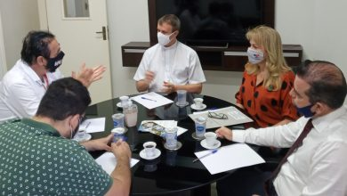 Foto de Diocese de Paranavaí e OAB realizam debate com candidatos a prefeito de Paranavaí