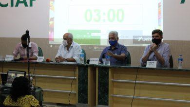 Foto de Rádio Skala realiza mais um debate com candidatos a prefeito de Paranavaí