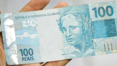Foto de Caixa paga hoje auxílio emergencial a nascidos em setembro