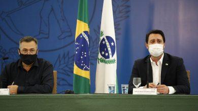 Foto de Governo atualiza medidas restritivas de combate à pandemia