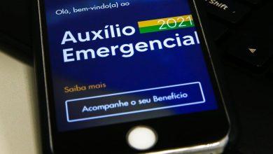 Foto de Caixa paga hoje auxílio emergencial a nascidos em outubro