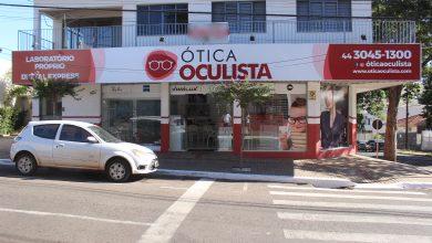 Foto de Conheça as novidades e lançamentos da Ótica Oculista em Paranavaí