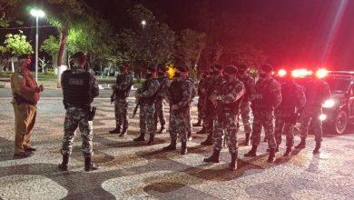 Foto de Polícia Militar lança Operação Pronta Resposta IV em Santa Cruz de Monte Castelo