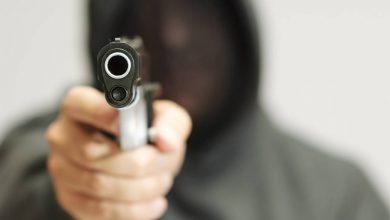Foto de Homem é morto por disparos de arma de fogo em São João do Caiuá