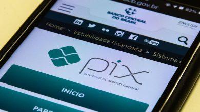 Foto de Pix poderá ser usado em aplicativos de mensagens e compras online