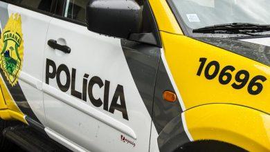Foto de Ladrões roubam carro estacionado em via pública em Alto Paraná