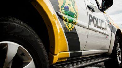 Foto de Homem é preso por dirigir sem CNH em Amaporã