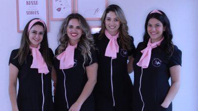 Foto de Conheça o Mademoiselle Salon em Paranavaí