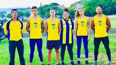 Foto de Atletas do projeto de Atletismo de Paranavaí disputarão a competição do Troféu Brasil