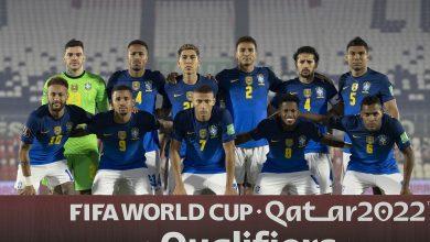 Foto de Em nota, jogadores da seleção criticam Copa América, mas negam boicote