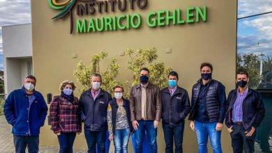Foto de Centro de Convivência do Idoso recebe visita de vereadora