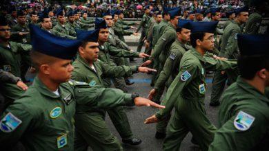 Foto de Alistamento militar obrigatório é prorrogado até 31 de agosto
