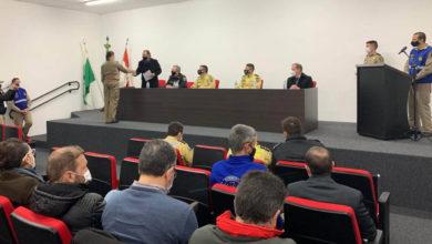 Foto de 114 bombeiros concluem curso de socorrista e vão reforçar pré-atendimento ao trauma