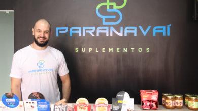 Foto de Chegou em Paranavaí a Paranavaí Suplementos com atendimento nutricional