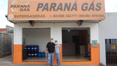Foto de Acabou o Gás? Não se preocupe, ligue na Paraná Gás