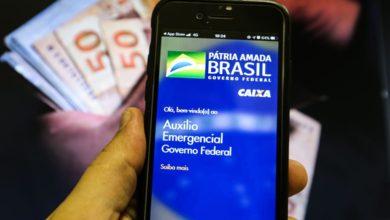 Foto de Auxílio emergencial é pago a beneficiários do Bolsa Família com NIS 9