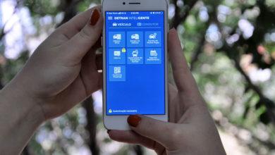 Foto de Uso de serviços online do Detran/PR aumenta 70%