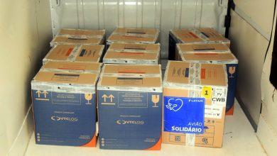 Foto de Paraná recebeu mais 63 mil vacinas contra a Covid-19 nesta quarta-feira