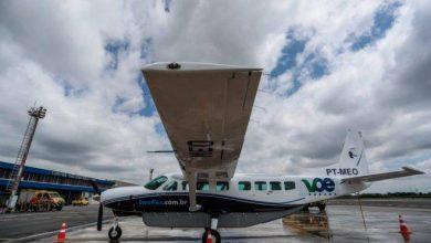 Foto de Projeto Voe Paraná pode retornar com voos de Paranavaí à Curitiba