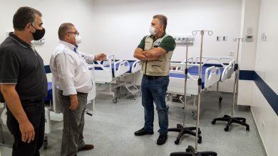 Foto de Santa Casa é referência na qualidade  de atendimento aos pacientes do SUS